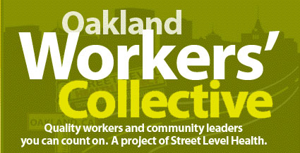 Oakland Workers' Collective